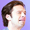 [marvel] seb your face