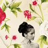 greek » rebecca (floral)