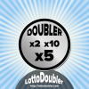 lottery, lotto, instant games, instant, lottodoubler