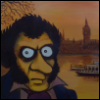 Alexander Pushkin in London