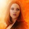 Natasha; Orange