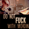 Mass Effect, Mordin