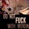 Mass Effect, Mordin
