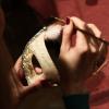 маски, творчество, декупаж