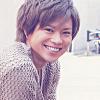 ミランダ (大丈夫): Shige: smile