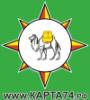 Логотип из флага
