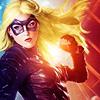 Arrow :: Black Canary
