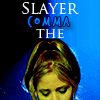 Buffy the Vampire Slayer Fan Community