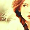 Графиня Калиостро: плечо
