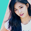 tzuyu; cheer up