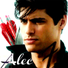 Shadowhunters-Alec