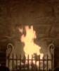 SH - Penumbra fire