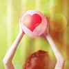 Шарик и сердце ))