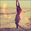 Радость в море