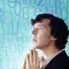 Sherlock Mind Palace