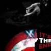 Captain America -End-