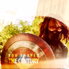 Captain America -TWS02-
