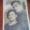 дедушка с бабулей