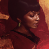all night uhura