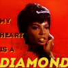 uhura diamond