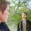 Primeval:Connor/Stephen