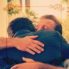 wolfrider89: McDanno hug tears