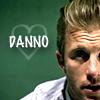 wolfrider89: Danno <3