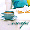 lijahlover: Tea cup and saucer-escape