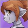 Ponytail Strawbs