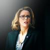 Madam Secretary: Elizabeth