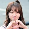 Elle: Yoojung heart
