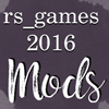 R/S Games Mods