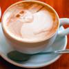 я и кофе