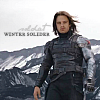 inkvoices: avengers:bucky winter soldier