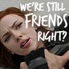 avengers:assassins still friends
