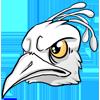 angrypeacock