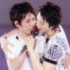Matsumiya hug