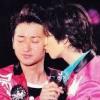 Juntoshi Jun kiss