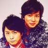 Sakumoto hug