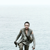 Martine: TFA/Rey end