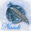 Naadi: waterlily for JP
