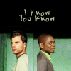 Goosey: (Psych) I know you know.