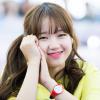 Elle: Yoojung smile