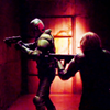 reijamira: [Dredd] Dredd and Anderson