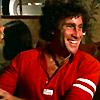 Red shirt Starsky
