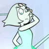 Steven Universe terrifying renegade Pear