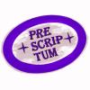 pre scriptum