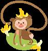 обезьянин