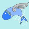 { main } fish