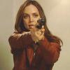 Naomi: Dollhouse Echo gun